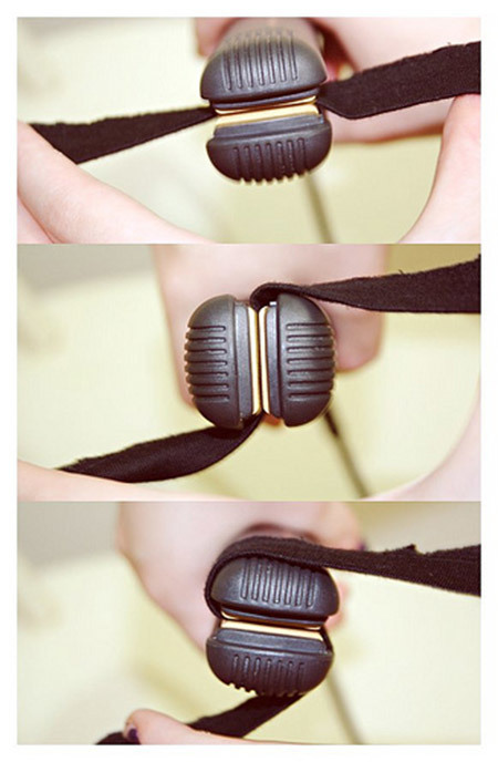How To Curl Medium Length Hair With Flat Iron